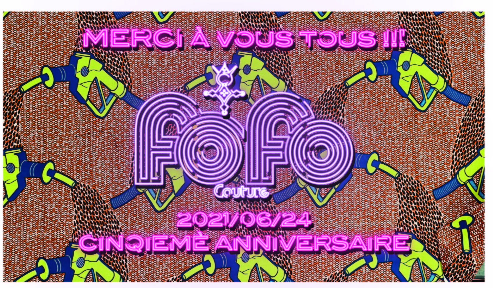 FOFO Couture
